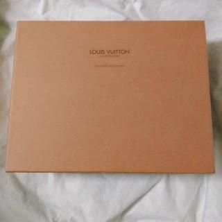 ルイヴィトン(LOUIS VUITTON)のルイヴィトン  セカンドバックの箱(セカンドバッグ/クラッチバッグ)