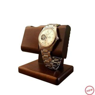豊岡クラフト ウォッチスタンドW SC91(置時計)