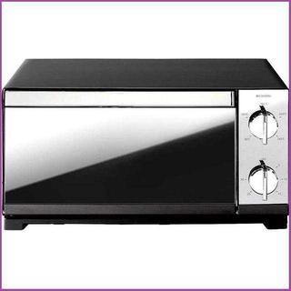 【便利な機能付き♪】アイリスオーヤマ オーブントースター
