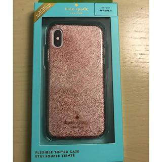 新品 kate  spade ケイトスペード  iPhoneケース