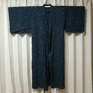 ユニクロ(UNIQLO)のメンズ浴衣セット(浴衣)