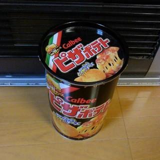 ピザポテトの缶(その他)