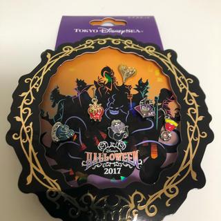 Disney - ディズニーハロウィン2017ピアスセット