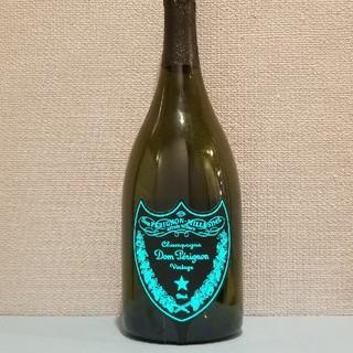 ドンペリニヨン(Dom Pérignon)の値引き中!光るドンペリルミナス空瓶(シャンパン/スパークリングワイン)