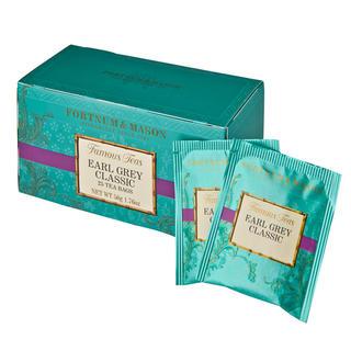 フォートナム&メイソン アールグレイ クラシック(茶)