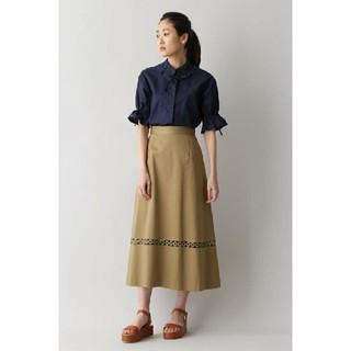 アングローバルショップ(ANGLOBAL SHOP)の今期*極美品*ELIN スカート(ロングスカート)