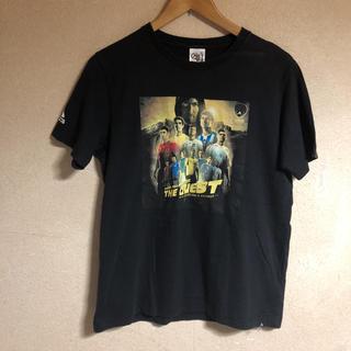 アディダス(adidas)の古着屋購入 FIFA2010 tシャツ Lsize (Tシャツ(半袖/袖なし))