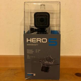 ゴープロ(GoPro)のGoPro HERO5 session  国内正規品(その他)