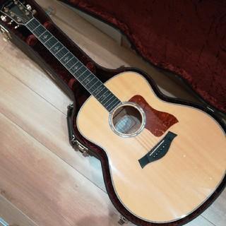 [新同品]Taylor 618e ES1 2013 特価につき値下不可(アコースティックギター)