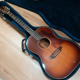 ギブソン(Gibson)の[ヴィンテージ]GIBSON B-25 1960年代仕様 激なり!(アコースティックギター)
