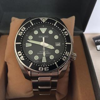 セイコー(SEIKO)の数の子様専用 SEIKO SBDC031 プロスペックス  ダイバーズ ウォッチ(腕時計(アナログ))