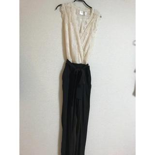 パンツ ドレス(その他ドレス)