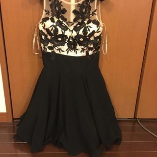 エイソス(asos)のワンピース ドレス(ミディアムドレス)