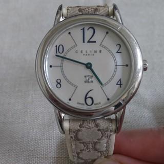 celine - セリーヌ 腕時計