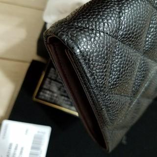 シャネル(CHANEL)のシャネル財布、写真追加(財布)