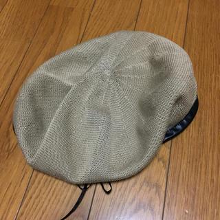 マウジー(moussy)のベレー帽♡(ハンチング/ベレー帽)