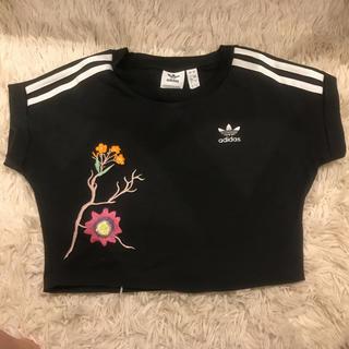 アディダス(adidas)のadidas originals (Tシャツ(半袖/袖なし))