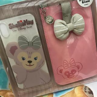 ディズニー(Disney)の新品シェリーメイ  iPhoneケース(iPhoneケース)