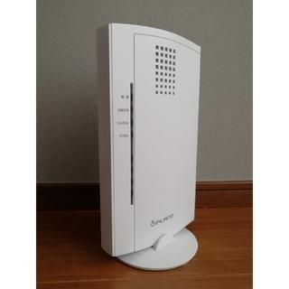 アイオーデータ(IODATA)の最大1733Mbps ac対応wi-fiルーター + wifi中継器(PC周辺機器)