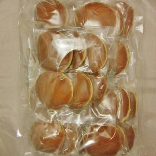 訳あり 小倉バタどらどっさり1kg約30個/どら焼き/和菓子スイーツ(菓子/デザート)