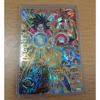 ドラゴンボールヒーローズ(シングルカード)