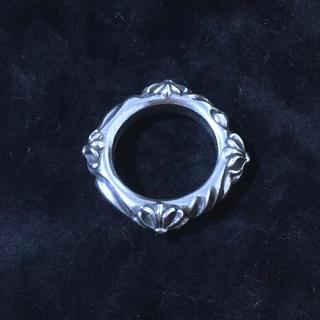 クロムハーツ(Chrome Hearts)のクロムハーツ SBTリング正規品(リング(指輪))