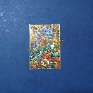 DBH スーパードラゴンボールヒーローズ UVM1弾 UR 孫悟空 身勝手の極意(シングルカード)