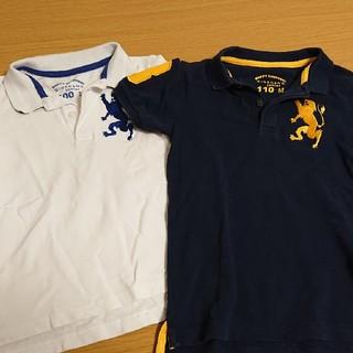 ジャンルーカジョルダーノ(Gianluca Giordano)のポロシャツset(Tシャツ/カットソー)