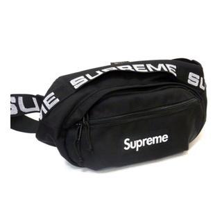 シュプリーム(Supreme)のsupreme 18ss Waist Bag ウエストバッグ(ウエストポーチ)