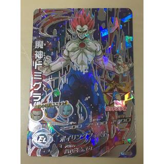 ドラゴンボール(ドラゴンボール)のドラゴンボールヒーローズ ドミグラ(シングルカード)
