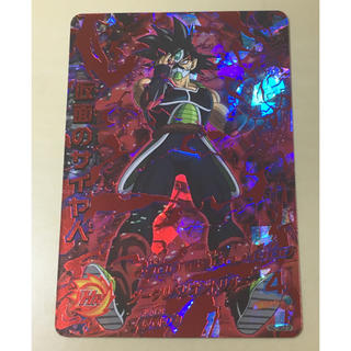 ドラゴンボール(ドラゴンボール)のドラゴンボールヒーローズ 仮面のサイヤ人(シングルカード)