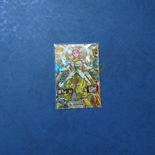 DBH スーパードラゴンボールヒーローズ 8弾 UR 時の界王神(シングルカード)
