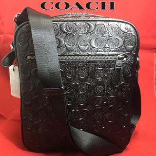 コーチ(COACH)の限定セール❣️新品コーチ ショルダーバッグ メトロポリタン フライトバッグ(ショルダーバッグ)