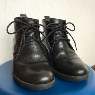 カンペール(CAMPER)のカンペール  ショートブーツ  35(ブーツ)