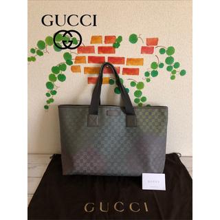 グッチ(Gucci)のグッさんの家さま専用です#GUCCI  グッチ マルチ トートバッグ(トートバッグ)