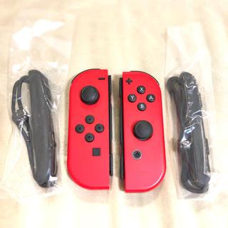 ニンテンドースイッチ(Nintendo Switch)のニンテンドースイッチ ジョイコン ジャンク 任天堂 ゲーム ストラップSwich(家庭用ゲーム本体)