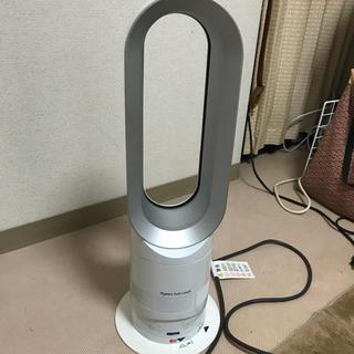 ダイソン(Dyson)のダイソン Hot+Cool(扇風機)