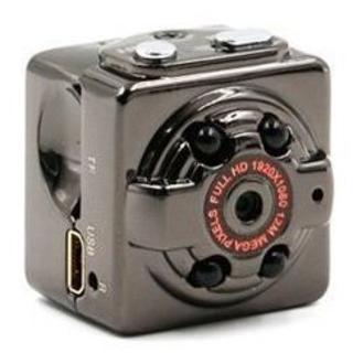 送料無料★SQ8 超小型カメラ + ライトニング対応SDカードリーダー(その他)