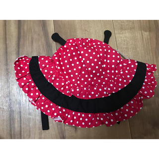 ジンボリー(GYMBOREE)のジンボリー 新品・タグ付き 12-24M(帽子)