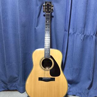 ヤマハ(ヤマハ)のYAMAHA L-8 アコースティックギター(アコースティックギター)