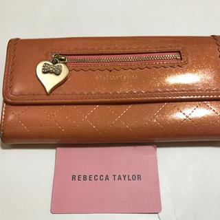 レベッカテイラー(Rebecca Taylor)のRebecca Taylor 財布(財布)