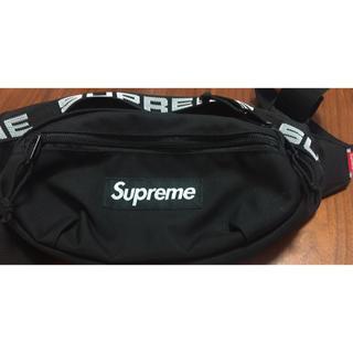 シュプリーム(Supreme)の supreme waist bag(ウエストポーチ)