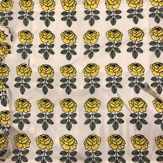マリメッコ(marimekko)のマリメッコ エプロン 廃番品(収納/キッチン雑貨)
