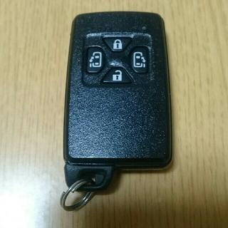 トヨタ スマートキー 両側パワスラ(車種別パーツ)
