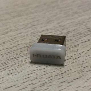 アイオーデータ(IODATA)のIOデータ 無線LANアダプター  WN- G150UM(PC周辺機器)