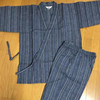 甚平 Mサイズ(浴衣)