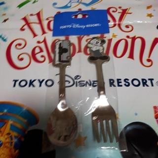 ディズニー(Disney)のディズニーカトラリー(カトラリー/箸)