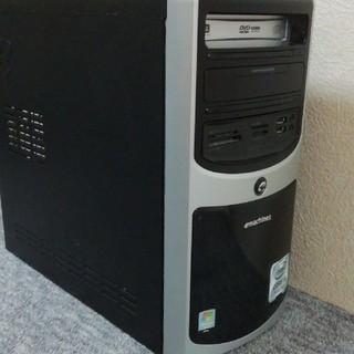 Windows 10 pro 搭載 ゲーミングパソコン(デスクトップ型PC)