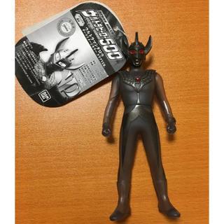 バンダイ(BANDAI)のウルトラヒーロー500 ウルトラマンタロウ ダークイメージカラークリアVER.(特撮)