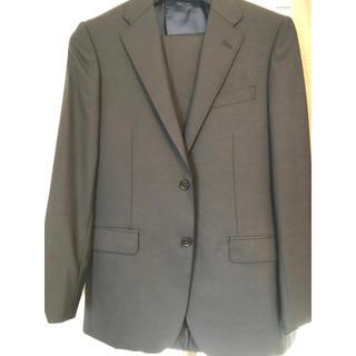 ザファーストフロアー(The 1st.Floor)のナノユニバース The 1st Floor スーツ セットアップ ネイビー46(セットアップ)